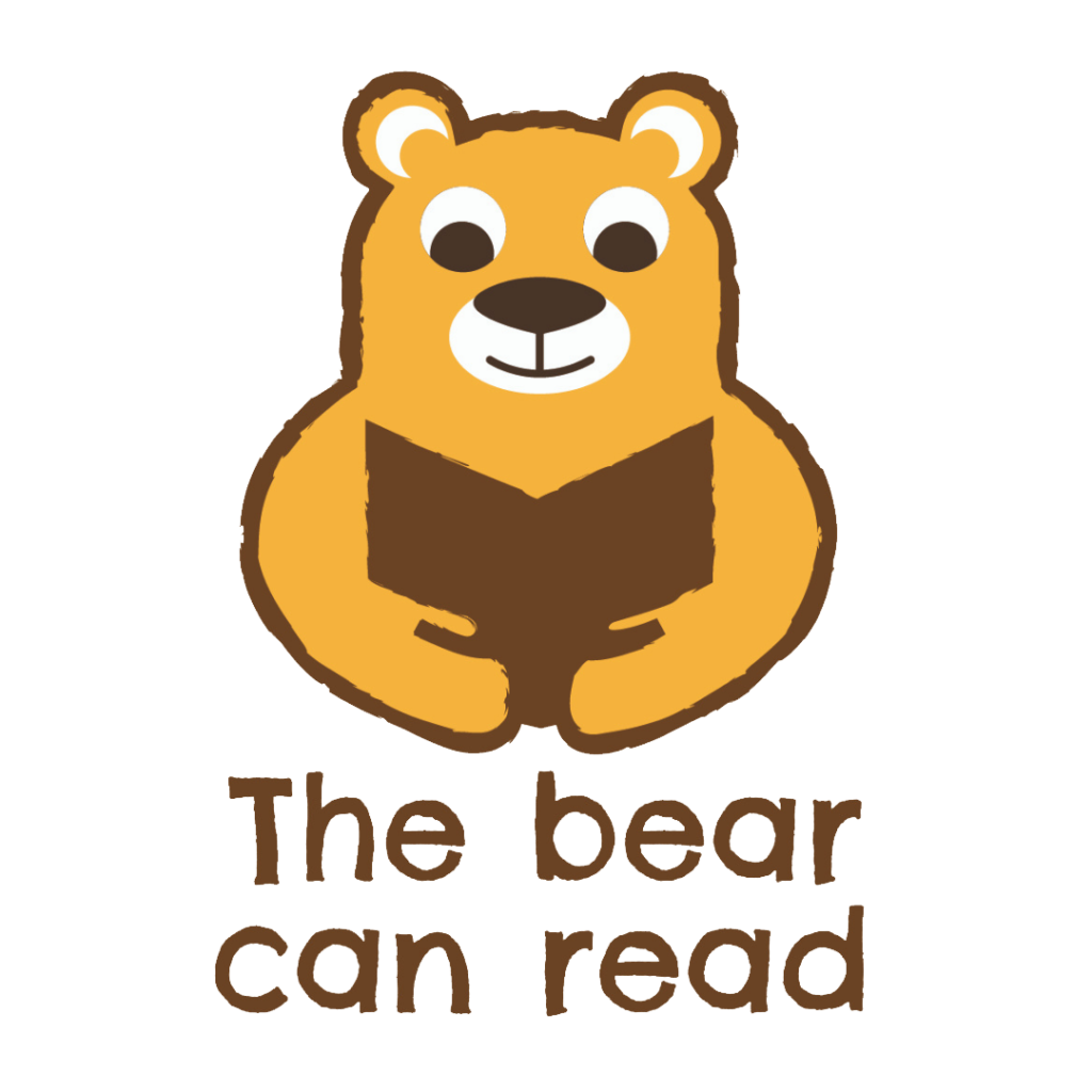 TheBearCanRead